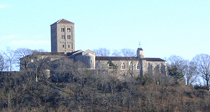 MMA, The Cloisters at Fort Tryon Park